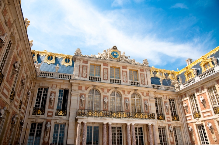 Europe Day 14 – Versailles and the LoireValley
