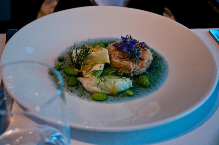 Highlight Dinner at Celeste Restaurant inPrague