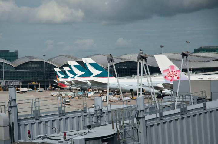 Cathay Pacific cuts fares between Vancouver and NewYork