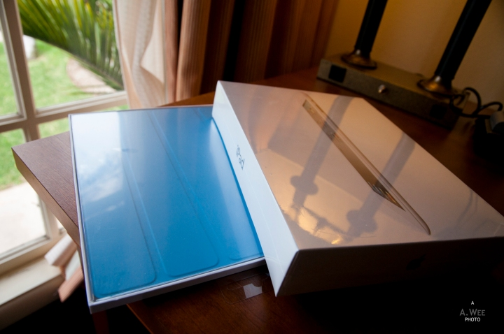 An iPad Review – Can tablets replace thePC?