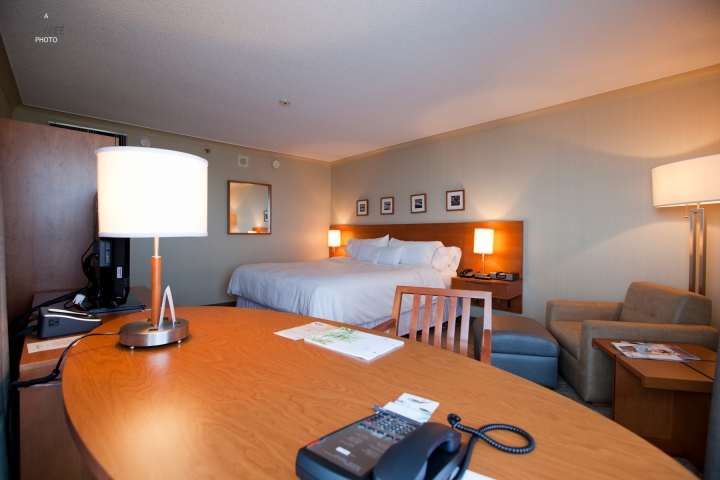 SPG Hotels in San Diego: Westin GaslampQuarter