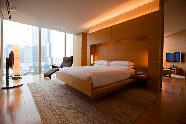 From Mountains to Beaches – Park Hyatt Seoul
