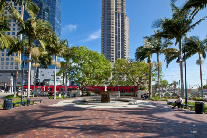 San Diego Sojourn: The City in OneDay