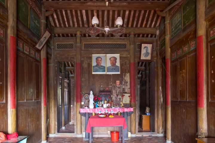 Ancestral Visit to Fujian: A Visit to a Village Home in Quanzhou