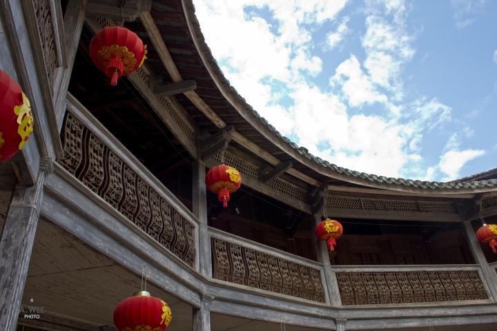 Ancestral Visit to Fujian: Gulangyu and the FujianTulou