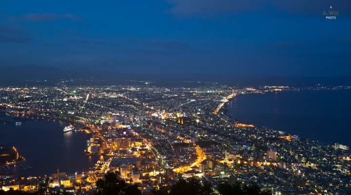 What's Hot in Japan: A Day in Hakodate
