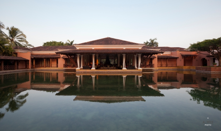 Fascinating India: Park Hyatt Goa