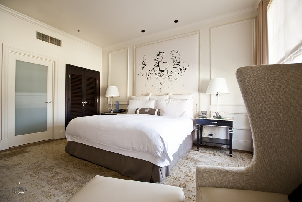 Spg Hotels In San Diego  The Us Grant  A Luxury Collection