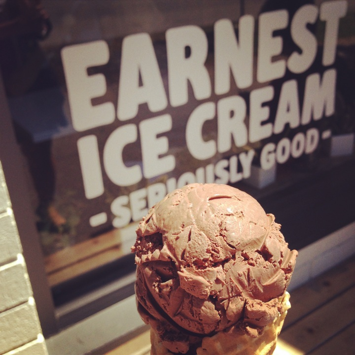 A Tasting of the Ice Cream Shops around Greater Vancouver – Rocky Point IceCream