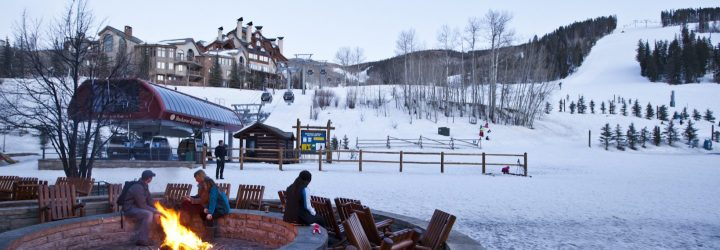 A Guide to the Ski Regions in NorthAmerica