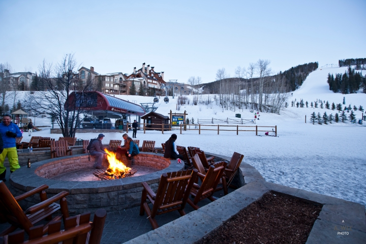 Park Hyatt Beaver Creek – Spring Snowboarding inColorado