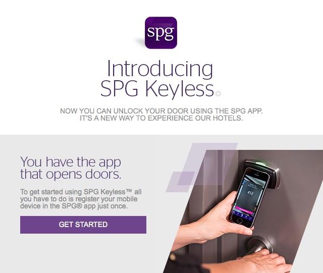 SPG_Keyless_App