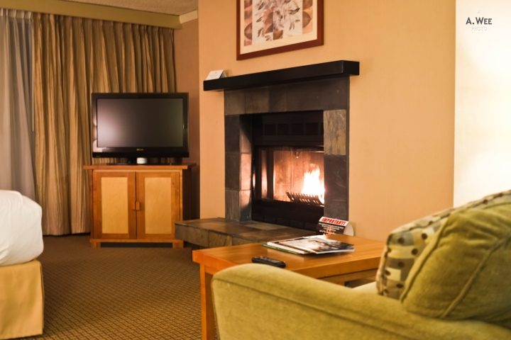 Hilton Whistler Resort & Spa – A Whistler Hotel Review