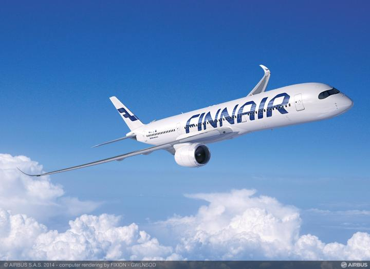Finnair Business Saver flights from Oslo to Singapore starting at ~$1,460