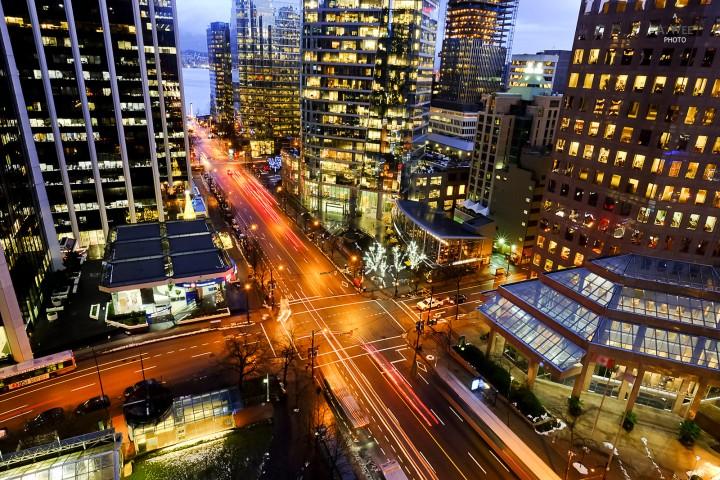 Hyatt Regency Vancouver – a HotelReview