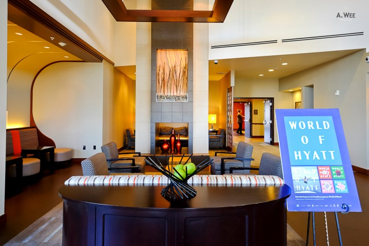 Hyatt Place Sacramento/Roseville – a Hotel Review