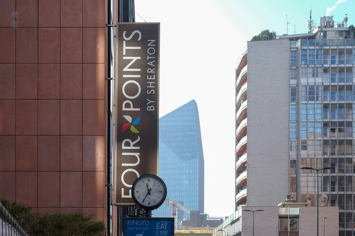 Four Points by Sheraton Milan Center – a Hotel Review