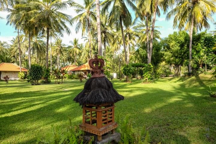 Ketapang Indah Hotel inBanyuwangi