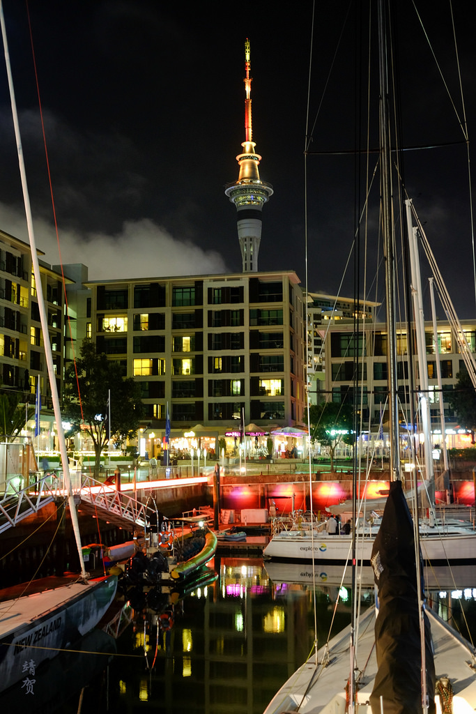 48 Hours in Auckland – A Guide to Dining and Exploring the City and its Surrounds