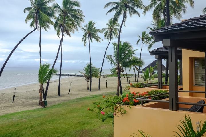 Sheraton Fiji Resort in Denarau Island – a HotelReview