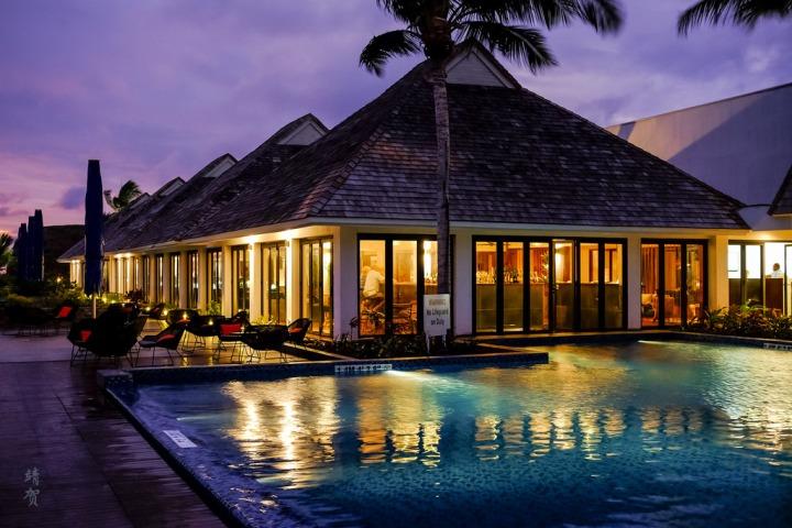Sheraton Resort & Spa, Tokoriki Island in Fiji – a HotelReview