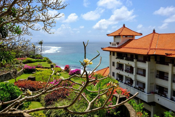 Hilton Bali Resort – a Hotel Review