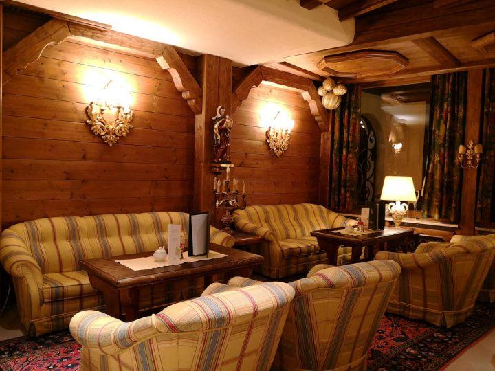 Skihotel Edelweiss Hochsölden – a HotelReview