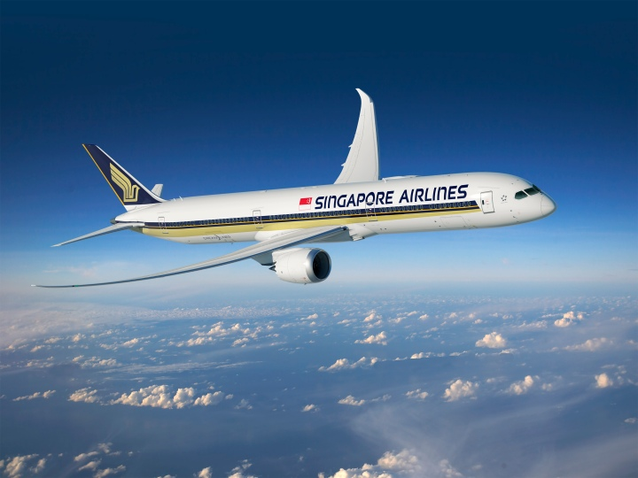 Singapore Airlines new Asia-Pacific Regional Business Class to feature full flat beds