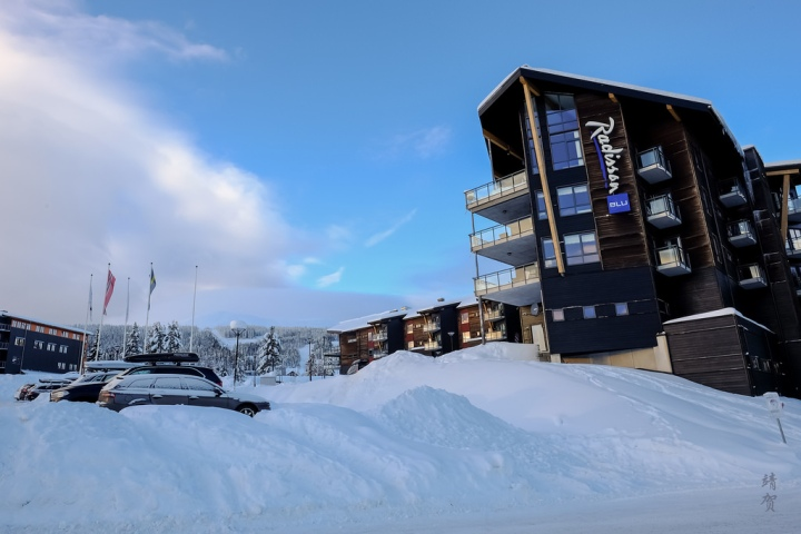 Radisson Blu Trysil Resort – a Hotel Review