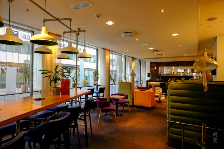 Park Inn by Radisson Oslo – a Hotel Review