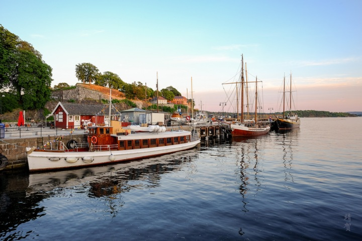 48 Hours in Oslo – a CityGuide