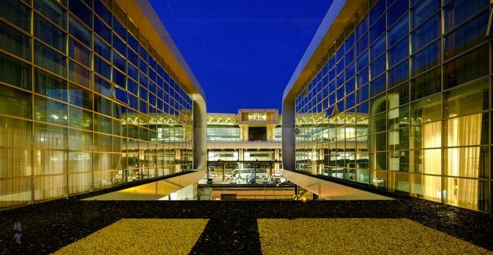 Sheraton Milan Malpensa Airport Hotel – aReview