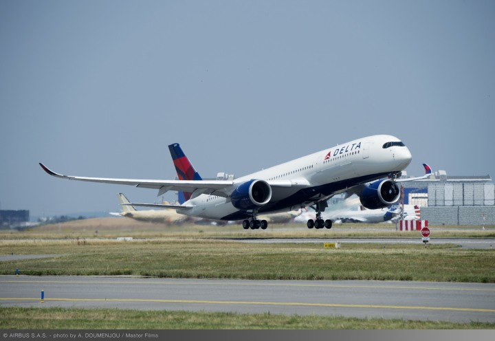 Delta buys stake in LATAM, expanding links to South America