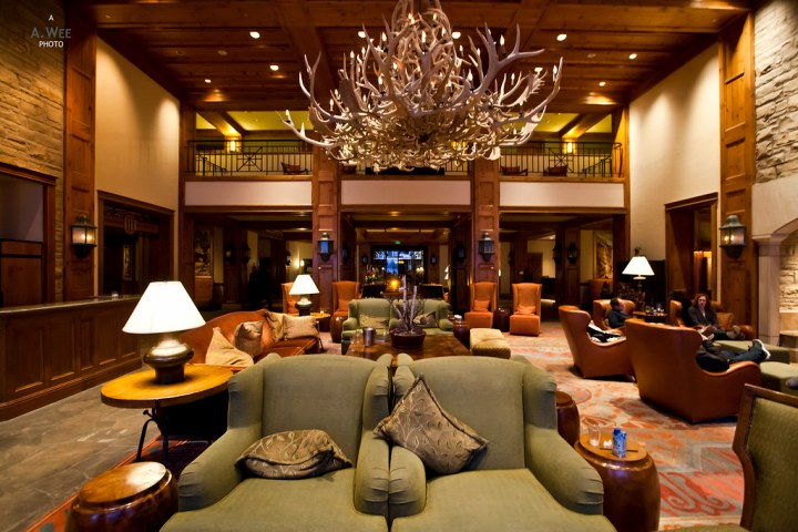 How Hotel Chain Partners are changing the Ski Hotel Market forSkiers