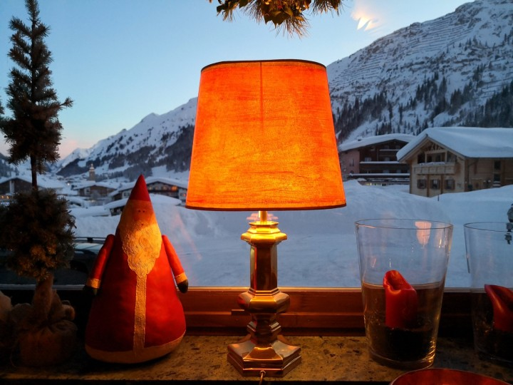 Kristiania Lech – a Small Luxury HotelReview