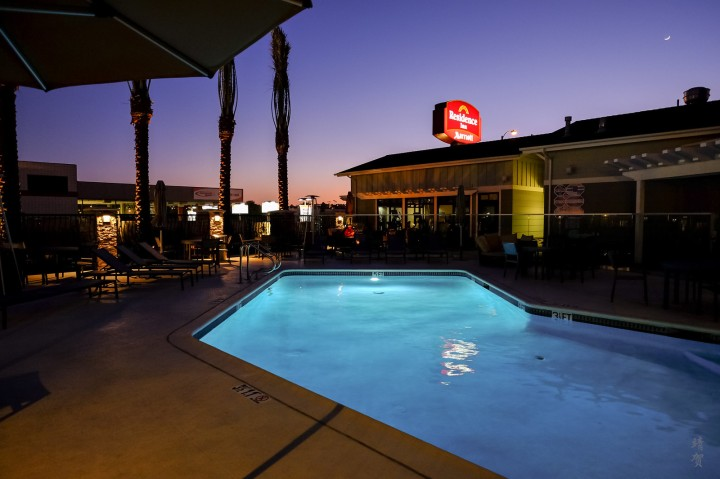 Hotel Review: Residence Inn by Marriott Los Angeles Airport – Manhattan Beach