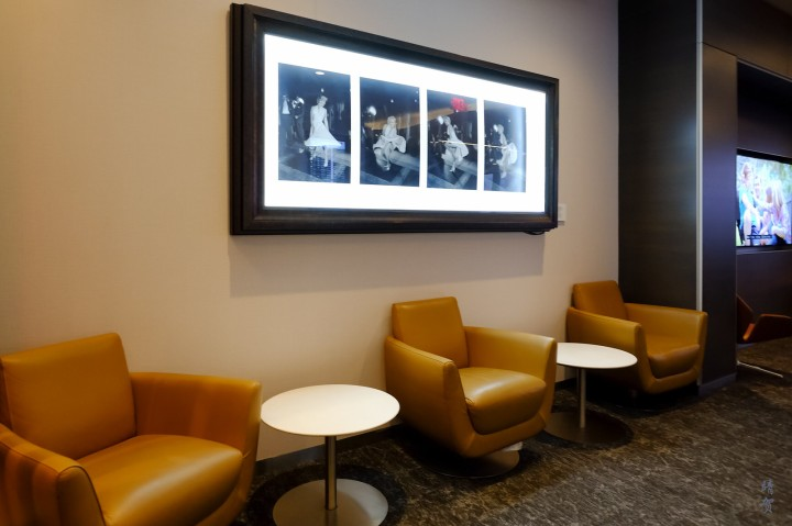 Lounge Review: Air Canada Maple Leaf Lounge at Los Angeles Airport Terminal 4