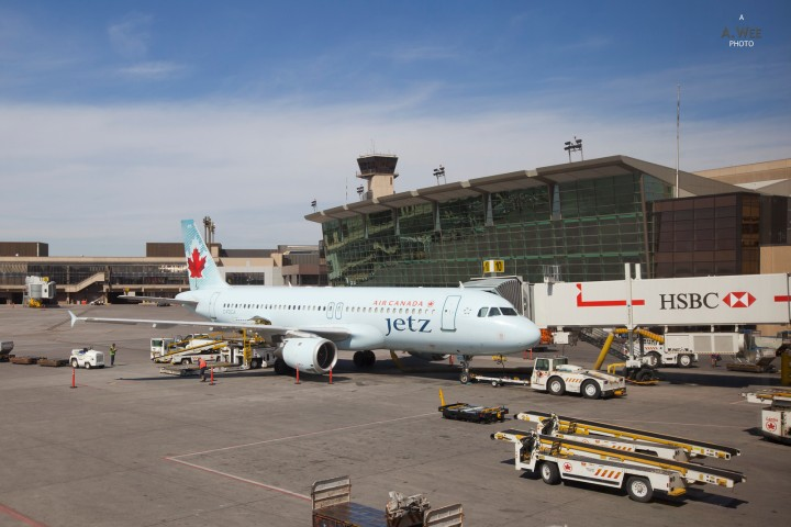 Flight Review: Air Canada A321 Business Class from Los Angeles to Vancouver