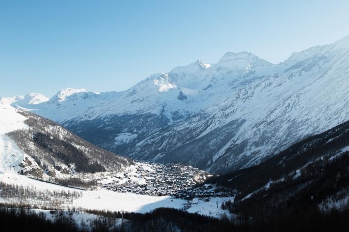 Magic in Valais: A TripPrologue