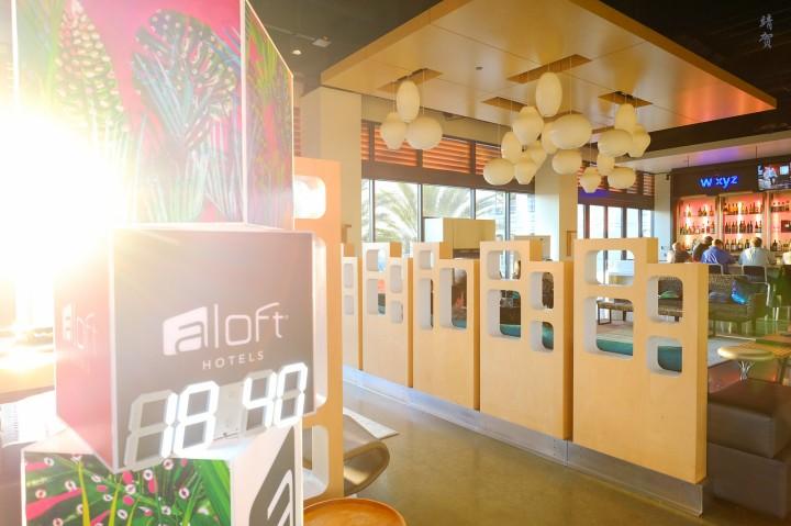 Hotel Review: Aloft El Segundo /LAX